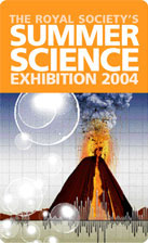 Summer Science Expo 2004