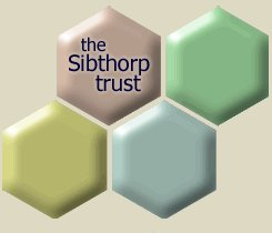 The Sibthorp Trust