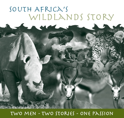 Wilderness Foundation talk at the RGS: South Africa's Wildland Story
